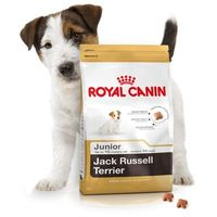 ROYAL CANIN JACK RUSSEL TERRIER JUNIOR - 3KG