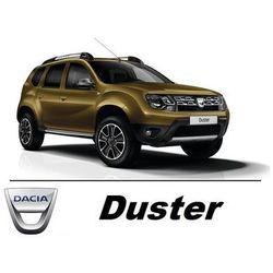 Dacia Duster - Światła do jazdy dziennej LED DRL W21/5W - Zestaw 2 żarówki