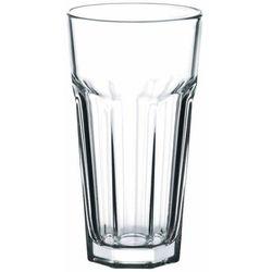 Szklanka wysoka Casablanca Pasabahce, poj. 360 ml