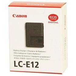 Ładowarka CANON LC-E12