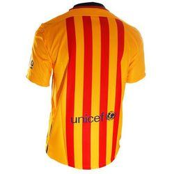 Koszulka Meczowa Nike FC Barcelona AWAY Rakitic