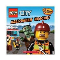 LEGO City: Halloween Rescue!