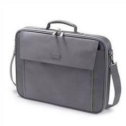 Torba dla laptopów DICOTA Multi BASE 15 - 17.3 (D30915) Szara