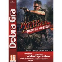 Jagged Alliance Black in Action (PC)