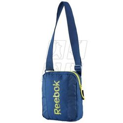 Torba, saszetka Reebok Sport Essentials City Bag AY0297