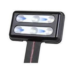 Oświetlenie LED do Akwarium Innovative Marine SkkyeLight Clamp 8W - 14K/456nm - czarny