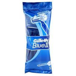 Gillette Blue II maszynki jednorazowe + do każdego zamówienia upominek.