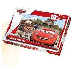Puzzle Maxi Auta 24