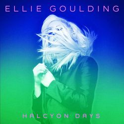 ELLIE GOULDING - HALCYON DAYS (DELUXE EDITION) - Album 2 płytowy (CD)