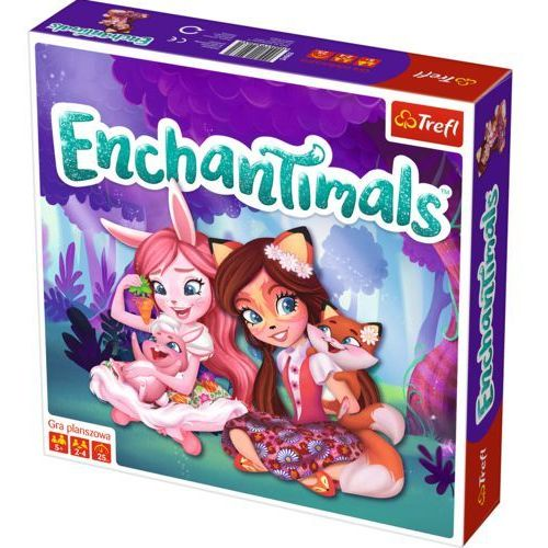 Enchantimals Magical Forest