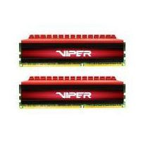 Patriot Viper 4 DDR4 8GB (2x4GB) 3000 CL16