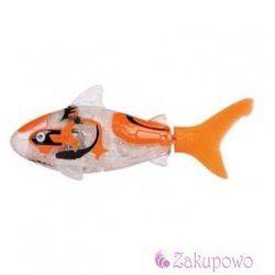 ROBO FISH RYBKA TROPIKALNA Pomarańczowy Rekin 2549