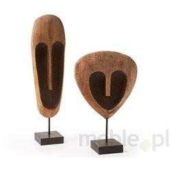 Figurki dekoracyjne Aiardi (2/set) LaForma A283M00