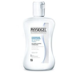 PHYSIOGEL CODZIENNE NAWILŻANIE żel do mycia twarzy 150ml