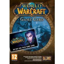 Blizzard World of Warcraft Prepaid 60 dni