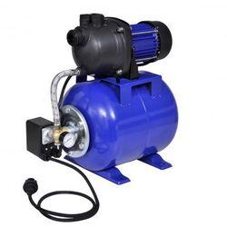 Elektryczna pompa wody 1200 W Zapisz się do naszego Newslettera i odbierz voucher 20 PLN na zakupy w VidaXL!