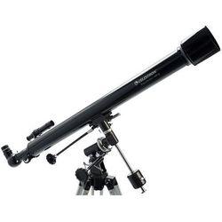 Teleskop CELESTRON PowerSeeker 60EQ + DARMOWY TRANSPORT!