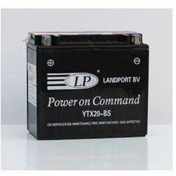 LANDPORT AKUMULATOR YT12A-BS 12V 11Ah 152x88x106 YT12ABS L