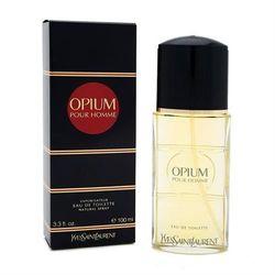 Yves Saint Laurent Opium edt 100 ml - Yves Saint Laurent Opium 100 ml