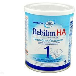 Bebilon HA 1 z Pronutra (Bebilon HA 1), prosz., 400 g
