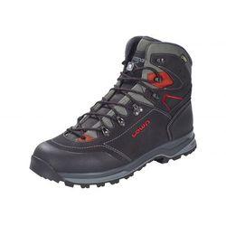 Lowa Lavaredo GTX But trekkingowy Mężczyźni czerwony/czarny Przy złożeniu zamówienia do godziny 16 ( od Pon. do Pt., wszystkie metody płatności z wyjątkiem przelewu bankowego), wysyłka odbędzie się tego samego dnia.