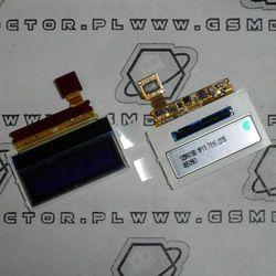 Wyswietlacz mały LCD Nokia N93i