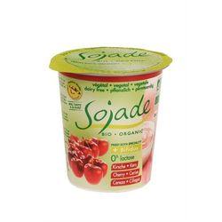 produkt sojowy wiśniowy bio 125 g - sojade