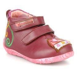 promocje - 30% Buty na rzepy Agatha Ruiz de la Prada Arone Dziecięce Różowe 100 dni na zwrot lub wymianę