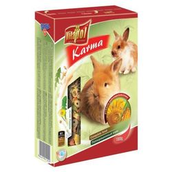 Pokarm dla królika Vitapol 0,5 kg, 1 kg, 2kg Waga:2 kg