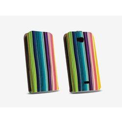 Flip Fantastic - Huawei Y5 - futerał na telefon - sznurowadła