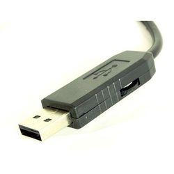 ENDOSKOP, KAMERA INSPEKCYJNA 20 METRÓW USB HD O ŚREDNICY 9MM