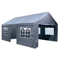 Namiot imprezowy grafit 4x6 m KUP NAJTANIEJ