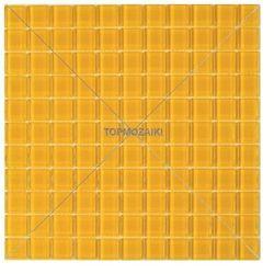 Mozaika żółta kanarkowa 06