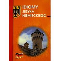 Idiomy Języka Niemieckiego (opr. miękka)