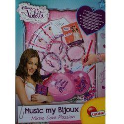 Violetta Music my Bijoux Biżuteria music