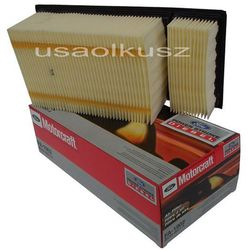 Oryginalny MOTORCRAFT filtr powietrza silnika Ford F150 - 550 6,7 TD