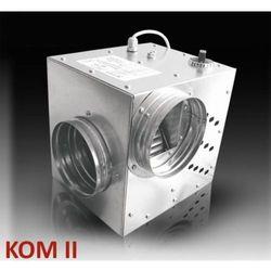 KOM 800 III BY PASS (wentylator kominkowy)