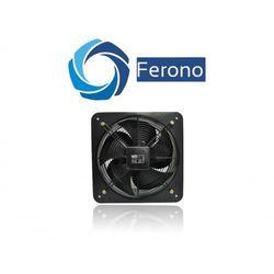 Wentylator osiowy ścienny na płycie FERONO o wydajności 5500 m3/h (FPT450)