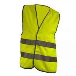 Kamizelka ostrzegawcza Urgent Żółta
