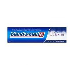 Wybielająca pasta do zębów Blend-A-Med 3D White Arctic Freshness 100 ml