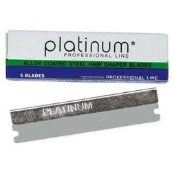 Nożyki do brzytwy Nikky Platinum