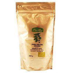 Kawa Zielona Organic Mielona Honduras Arabica 100% 250g - BIO RAJ - EKO