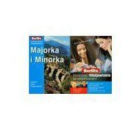 Majorka i Minorka. Przewodnik kieszonkowy + Rozmówki hiszpańskie ze słowniczkiem
