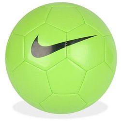 Nike, piłka nożna, Team Training, zielona Darmowa dostawa do sklepów SMYK