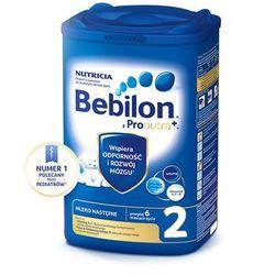 Bebilon 2 z Pronutra+, mleko następne, proszek 800g