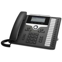 CP-7861-K9 Telefon Cisco UC Phone 7861