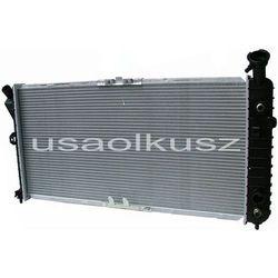Chłodnica wody Pontiac Trans Sport 3,4 V6
