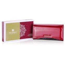 41543d42cc0a5 portfele portmonetki portfel dragon damski 496 skorzany wloski ...