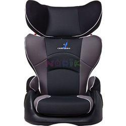 Fotelik samochodowy Movilo 15-36kg Caretero (ciemny szary)