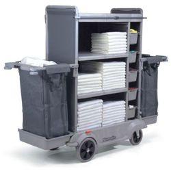 Numatic SKAT 22 - wózek hotelowy
